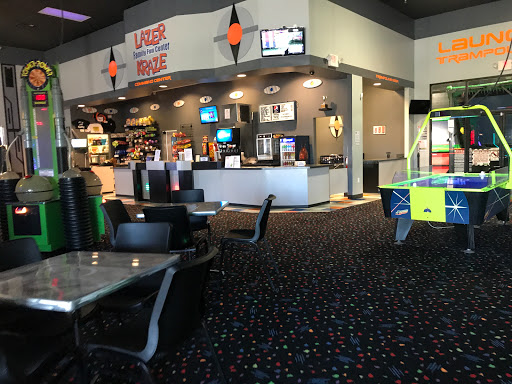 Laser Tag Center «Lazer Kraze Laser Tag - Mason», reviews and photos, 7082 Columbia Rd, Maineville, OH 45039, USA