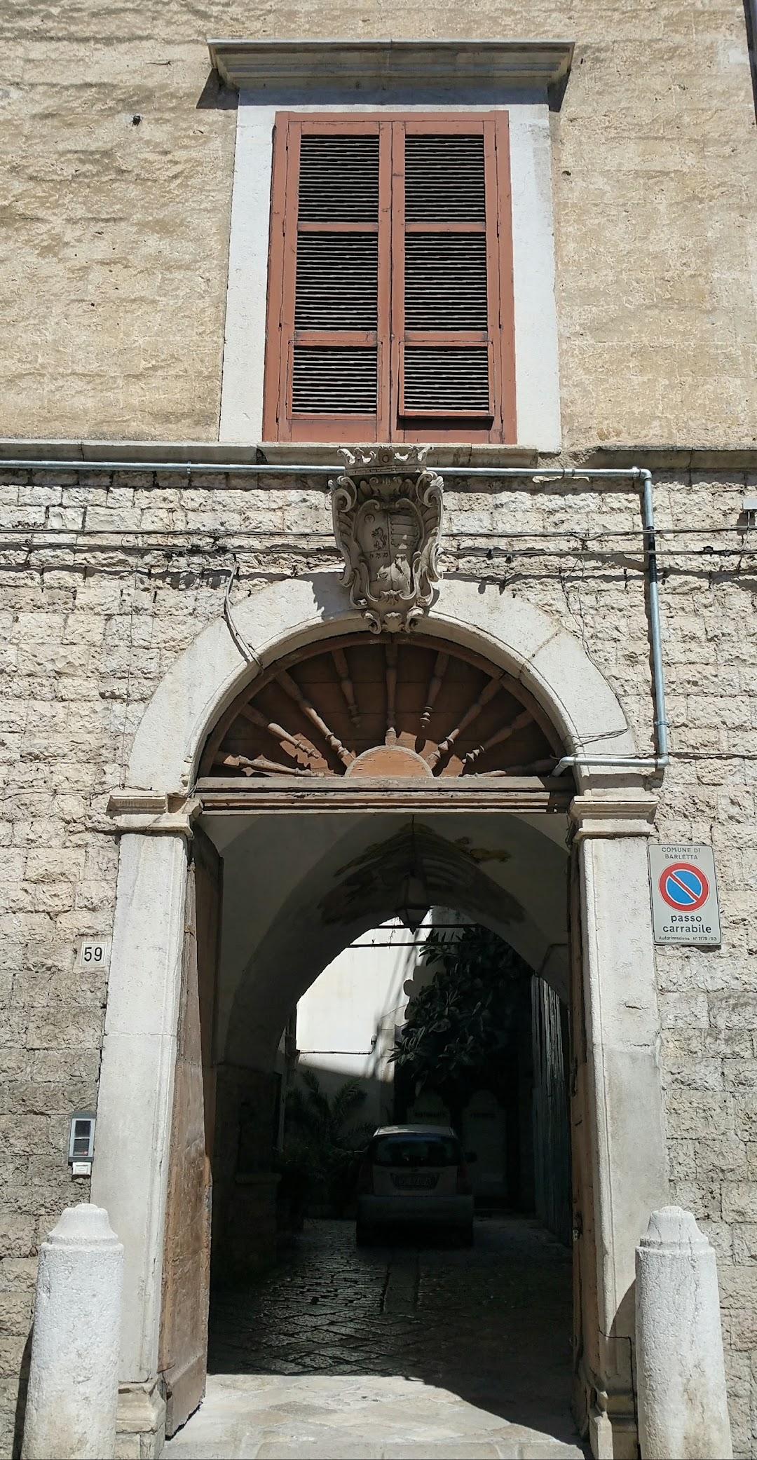 Palazzo Esperti