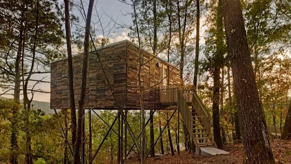Addomo Arquitectura Modular. Casas de madera, casas de hormigón y casas prefabricadas ecológicas