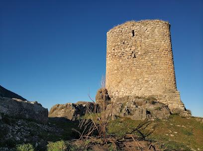 Castillo de la Encomienda de Víboras