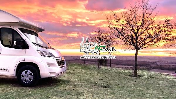 Autocaravanas Burgos - AcBur