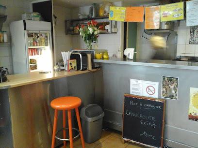 photo du restaurant sandwicherie snack LE 102