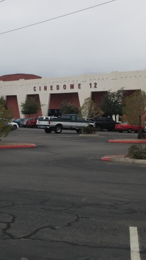 Movie Theater «Cinedome 12», reviews and photos, 851 S Boulder Hwy, Henderson, NV 89015, USA