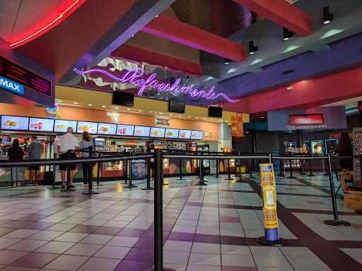 Movie Theater «Regal Cinemas Sawgrass 23 & IMAX», reviews and photos, 2600 NW 136th Ave, Sunrise, FL 33323, USA