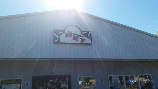 Pet Supply Store «Washington Pet», reviews and photos, 1310 Blue Valley Dr, Pen Argyl, PA 18072, USA