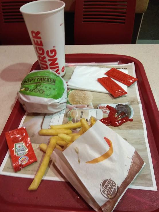 Burger King Via Laietana, 36, 08003 Barcelona