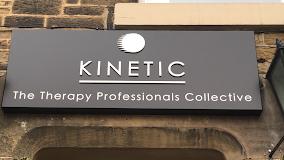 Move Free at Kinetic