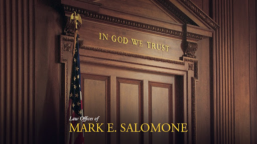 Personal Injury Attorney «Law Offices of Mark E. Salomone», reviews and photos