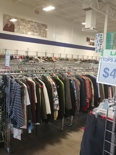Goodwill, 9701 Ford Ave, Richmond Hill, GA 31324, Thrift Store