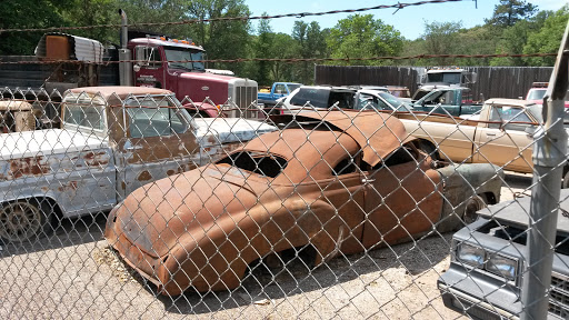 Salvage Yard «Kelseyville Auto Salvage», reviews and photos, 7666 CA-29, Kelseyville, CA 95451, USA