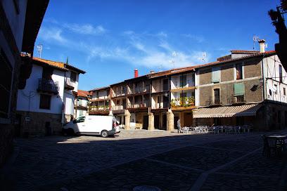 Sequeros Town Hall