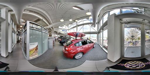 Subaru Dealer «Heuberger Subaru», reviews and photos, 1080 Motor City Dr, Colorado Springs, CO 80905, USA