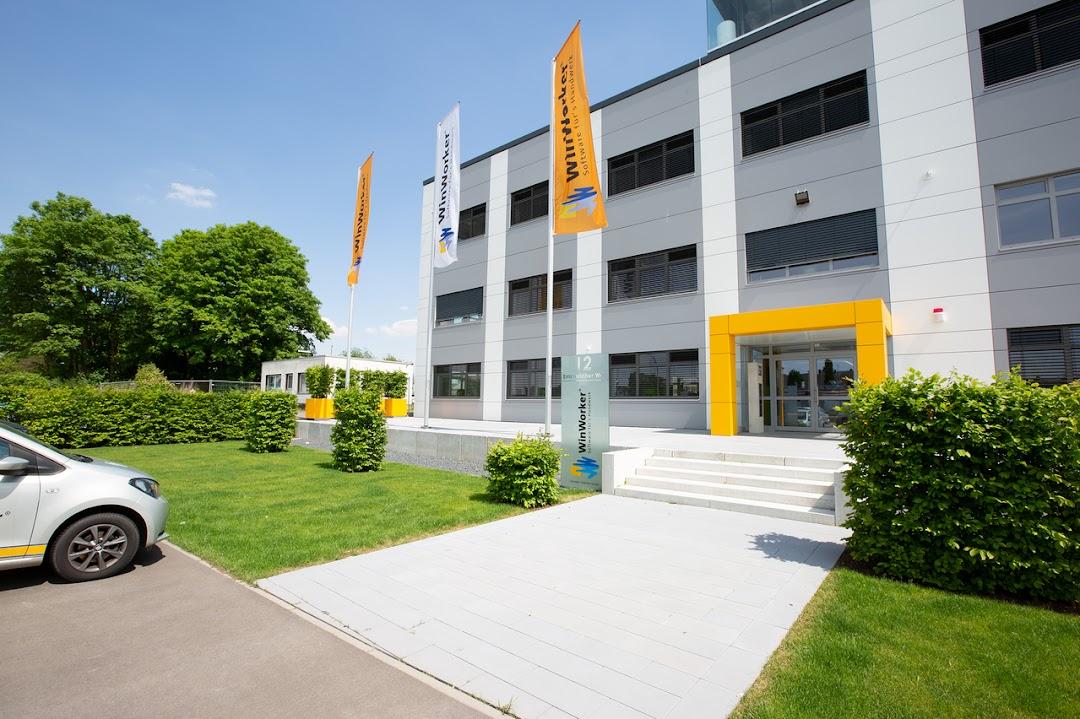 WinWorker GmbH - WinWorker Software