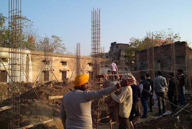 Only Singh Architect N BuildersAlwar