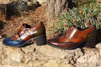 Luis Gonzalo - Fábrica de calzado Almansa