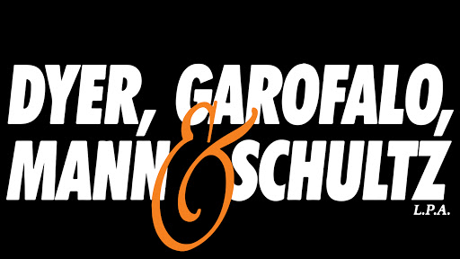 Law Firm «Dyer, Garofalo, Mann & Schultz», reviews and photos