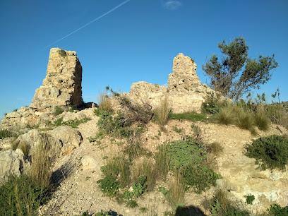 Castellet de l'Ocaive