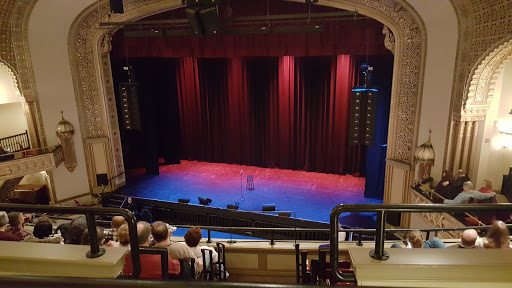 Performing Arts Theater Santander Performing Arts Center