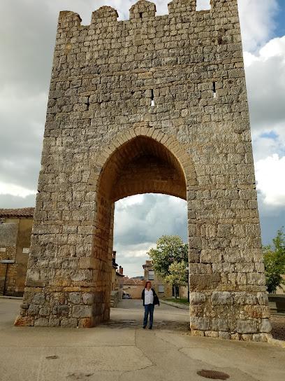 Puerta De San Martín