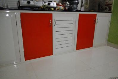 EG Decors (Interiors/Pvc Cupboards & Doors/Aluminium Partition Works/False Ceiling Works)Ozhukarai