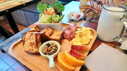 有村光蔭輕食早午餐