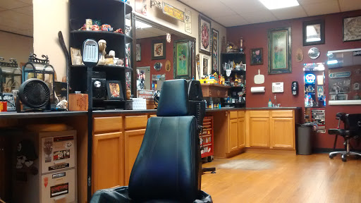 Tattoo Shop «Olde Towne Tattoo, LLC», reviews and photos, 2007 Central Ave, Kearney, NE 68847, USA