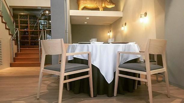 Restaurant Terra Passeig de la Pau, 27, 08600 Berga, Barcelona