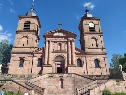 Saint-Dié Cathedral