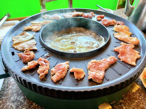 99泰式燒烤火鍋 迴龍店