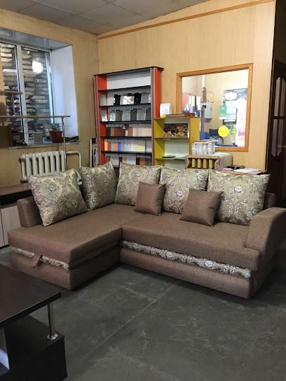 Магазин мебели Айко, мебельный салон