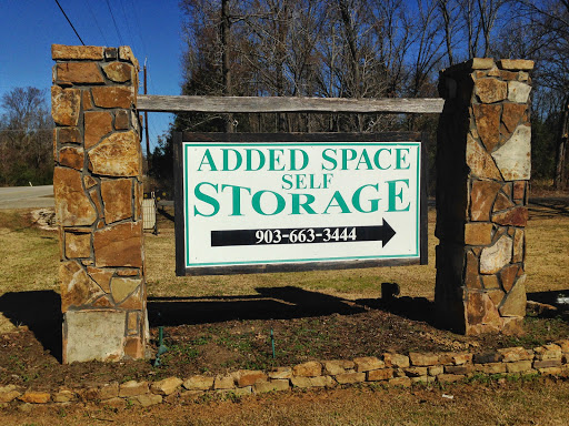 Self-Storage Facility «Added Space Self Storage», reviews and photos