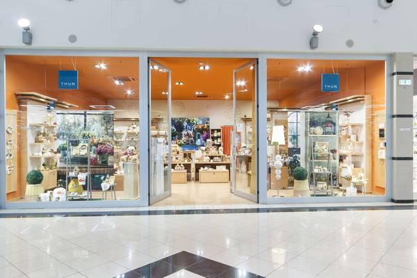 Thun Shop Benevento Appia Contrada Nella Citta Benevento