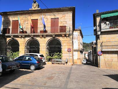 Cilleros City Council