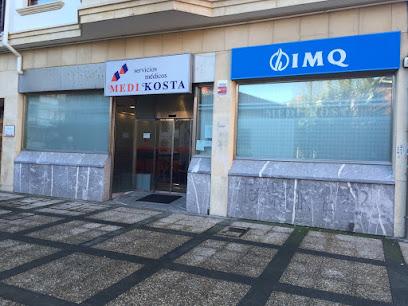 Medikosta IMQ Análisis Clínicos Algorta