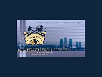 Lince y Crinfe Detective Privado Madrid