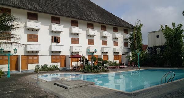 Kresna Hotel