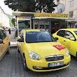Terminal taksi