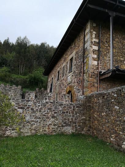 Palacio de los Carreño-Alas