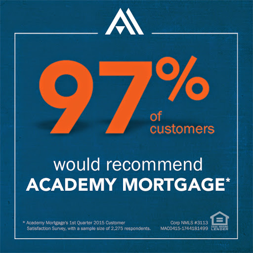 Mortgage Lender «Academy Mortgage - Modesto», reviews and photos