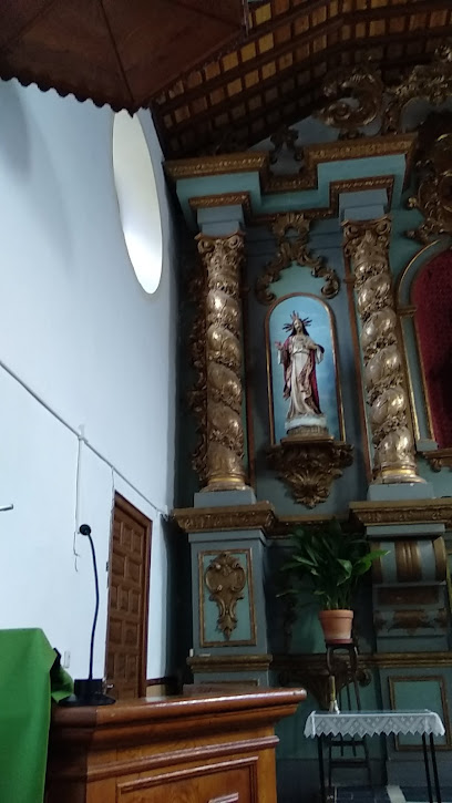 Church of St. Augustine
