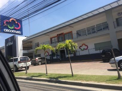 Cecomsa Plaza el Portal