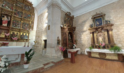 Santa Columba