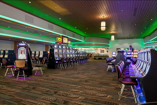 Casino «7 Cedars Casino», reviews and photos, 270756 US-101, Sequim, WA 98382, USA