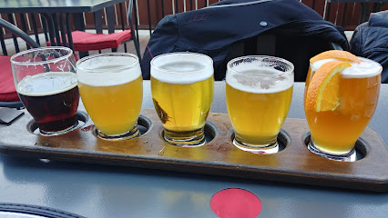 Bar La Voûte