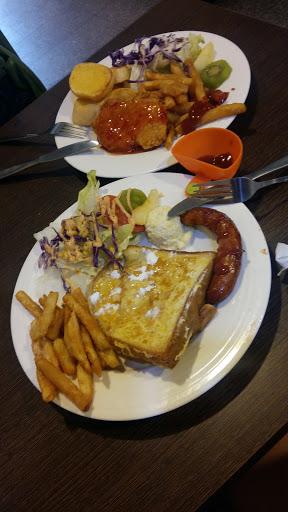 七號廚房精緻早午餐-鹿草店