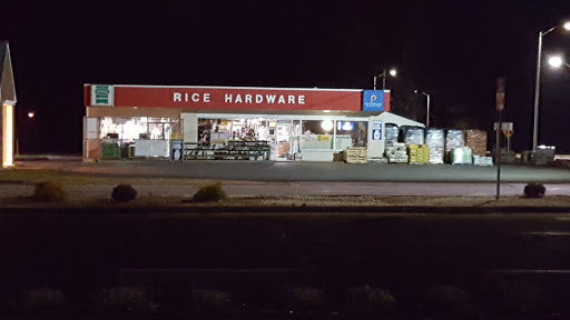 Paint Store «RICE HARDWARE», reviews and photos, 2149 Poquonock Ave, Windsor, CT 06095, USA