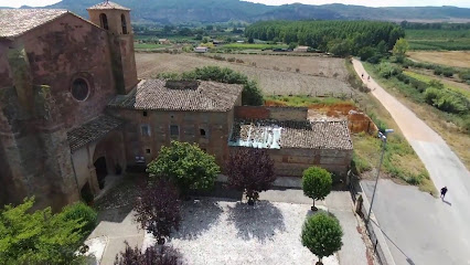 Ermita De La Virgen De Legarda