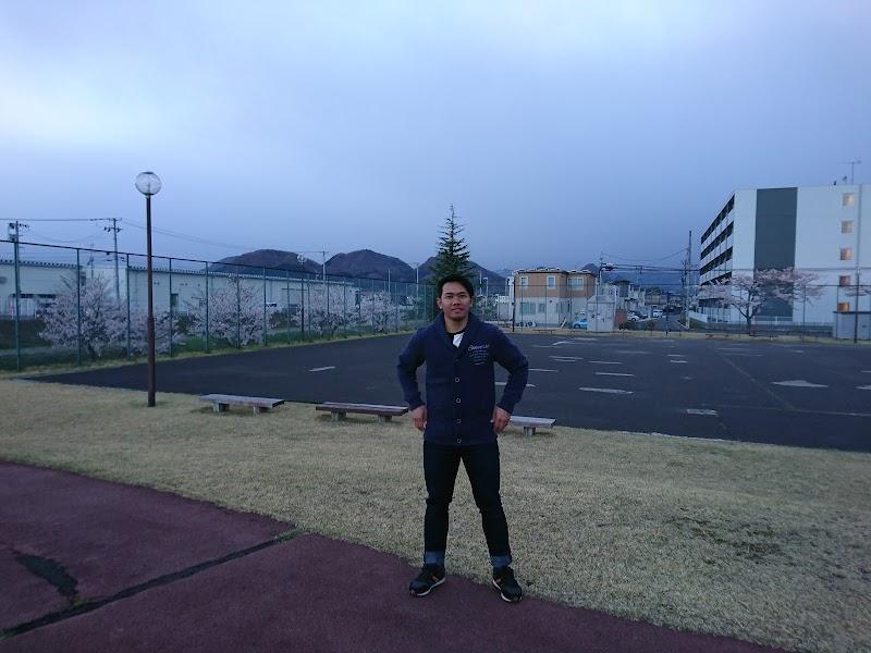 吉岡南中央公園