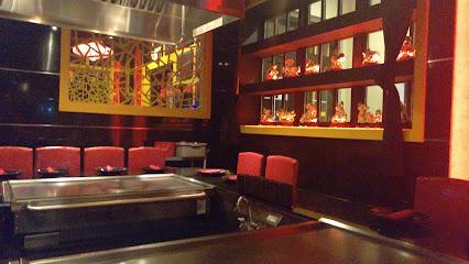 Koma Japanese Steakhouse and Sushi