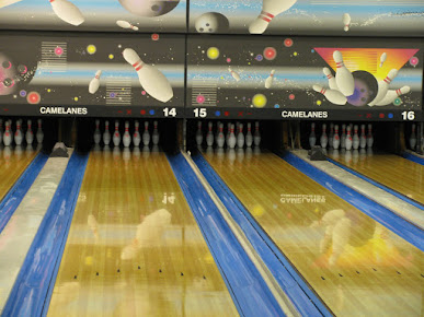 Camelanes Bowling Center